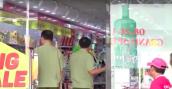 Khoảng 70 cửa hàng, siêu thị của Con Cưng tiếp tục bị kiểm tra