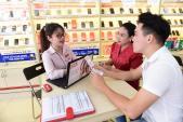 Lần đầu tiên khách hàng vay tiêu dùng có thêm quyền lợi bảo hiểm cho người thân