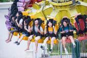 Lập team check-in công viên lớn nhất Đà Nẵng không tốn một xu