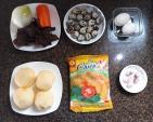 Cách làm món khoai tây bọc trứng cút chiên xù khiến vạn người mê