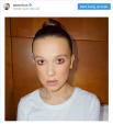 Trang điểm lộn ngược: Viền mí mắt dưới mới là xu hướng làm đẹp Hot nhất hiện nay