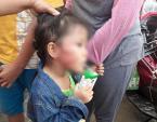 Bắt khẩn cấp bảo mẫu tát bé gái 5 tuổi nứt xương hàm