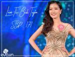 Vì không muốn lấy chồng, thí sinh Hoa hậu Việt Nam từng chạy trốn khỏi nhà