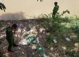 Bé trai 2 tuổi tử vong gần gầm cầu