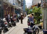 Nữ tu sĩ nghi bị cướp sát hại ở Sài Gòn
