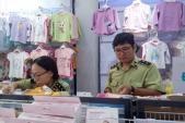 Thu giữ gần 120.000 sản phẩm Con Cưng để điều tra vi phạm