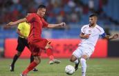 Link xem trực tiếp bóng đá U23 Việt Nam vs U23 Oman, giải Tứ hùng cup Vinaphone 2018