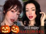 Đã tìm ra nhân vật chịu khó hóa trang nhất showbiz Việt, 365 ngày đều là 365 lễ Halloween