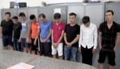 Khởi tố thêm 5 người vác súng, mã tấu hỗn chiến ở Nha Trang