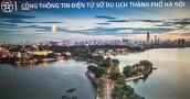 Sở Du lịch Hà Nội lập cổng thông tin điện tử theo xu hướng mạng xã hội