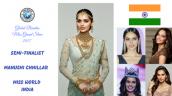 Hoa hậu Thế giới thắng lớn trong Top 4 Hoa hậu của các Hoa hậu