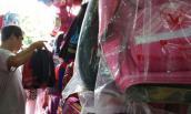 Thị trường cặp chống gù: Rối như canh hẹ