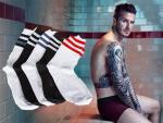 David Beckham tiết lộ bí quyết ăn mặc hấp dẫn khiến hàng triệu chị em