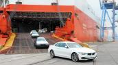Nhập khẩu ô tô giảm mạnh, 7 tháng kim ngạch chỉ bằng 1 siêu xe