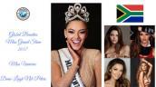 Hoa hậu Hoàn vũ 2017 trở thành Hoa hậu của các hoa hậu