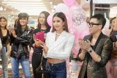 Quỳnh Anh Shyn cùng dàn sao nữ đọ dáng trong mẫu quần jeans nổi tiếng