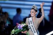Chỉ cao 1m68 nhưng Hoa hậu này đã ẵm giải Hoa hậu đẹp nhất thế giới