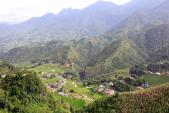 Mùa thu về, lên ngay Fansipan ngắm ruộng bậc thang đã nức thơm hương lúa