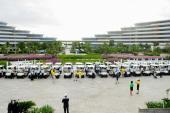 FLC Quy Nhơn: Ngập tràn cảm xúc sau chuỗi hoạt động bên lề chào mừng lễ ra mắt Bamboo Airways