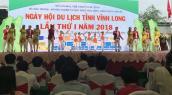 Nhiều hoạt động đặc sắc tại Ngày hội du lịch tỉnh Vĩnh Long lần thứ I