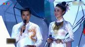 Thí sinh Hoa hậu Việt Nam bốc lửa diễn bikini tranh giải