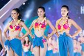 Những ứng cử viên mạnh nhất cho ngôi vị Hoa hậu Việt Nam 2018 đã dần lộ diện