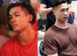 Văn Toàn hay Công Phượng có mái tóc chất nhất tuyển U23 Việt Nam?