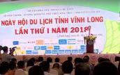 Vĩnh Long tổ chức Ngày hội Du lịch lần thứ 1 năm 2018