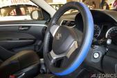 Top 10 phụ kiện xe hơi có thể gây nguy hiểm cho người lái