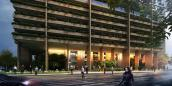 FLC Green Apartment: Không gian xanh giữa lòng phố thị