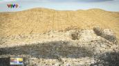 Trung Quốc phát hiện làng cổ 4.000 năm dưới lòng đất