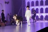 Tuần lễ thời trang trẻ em quốc tế VN 2018 sẽ diễn ra tại Hoàng thành Thăng Long