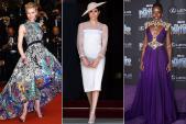 Công nương Meghan Markle được chọn là người phụ nữ mặc đẹp nhất 2018
