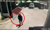 Bắt 2 nghi can cướp ngân hàng ở Khánh Hòa