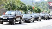 Khai thông tuyến du lịch tự lái xe qua biên giới Lạng Sơn-Quảng Tây (Trung Quốc)