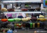 Quán chè 50 năm ở chợ Bến Thành mỗi ngày bán hơn nghìn ly