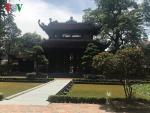 Chùa Nôm - Ngôi chùa cổ bề thế nhất Hưng Yên
