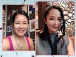 SAO MAKE OVER: Diva Hồng Nhung xuống sắc rõ rệt - Phương Oanh Quỳnh búp bê xinh đẹp không góc chết