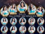 TRỰC TIẾP: Chung kết Hoa hậu Việt Nam 2018
