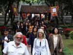 9 tháng năm 2018, khách quốc tế đến Việt Nam đạt 11,6 triệu lượt