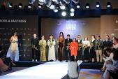 Tuần lễ Thời trang quốc tế Việt Nam Thu Đông 2018 quy tụ nhiều NTK trẻ