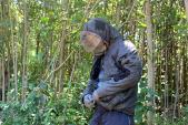 Dân Quảng Nam xuyên rừng thiêng nước độc săn loài