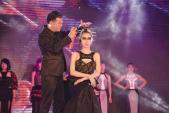 Giải bạc Siêu mẫu 2018 Thảo Phương làm đạo diễn catwalk