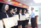 Hà Nội đoạt nhiều giải cao trong hội thi nghiệp vụ du lịch