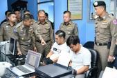 2 người Việt bị bắt vì tình nghi móc túi du khách ở Thái Lan