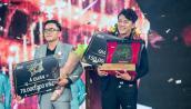 Hồng Vân, Công Ninh bật khóc về vở diễn của quán quân Kịch cùng bolero