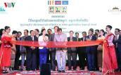 Campuchia tăng cường thu hút du khách qua Hội chợ Du lịch 2018