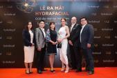 Liệu trình chăm sóc da mặt hot nhất thế giới đã tới Việt Nam