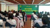 Hơn 200 người được bồi dưỡng kiến thức quản lý nhà nước về du lịch