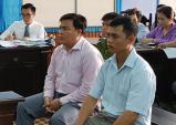 Phó chi cục Quản lý thị trường Sóc Trăng được tạm đình chỉ điều tra